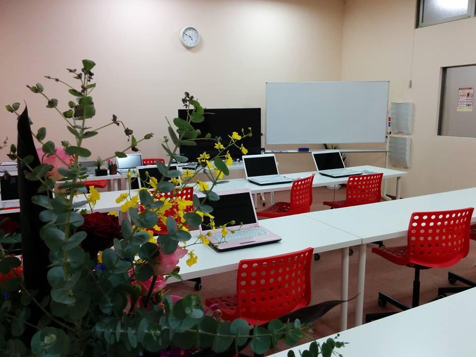 フレスポ鳥栖パソコン教室